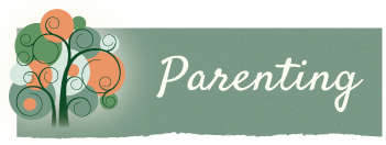 View the Parenting category archive