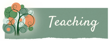 View the Teaching category archive