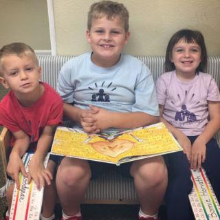 Collaboration in the Montessori Classroom
